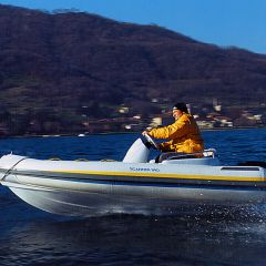 Outboard Scanners