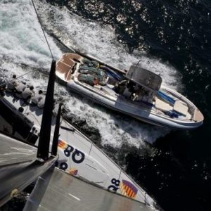 One 999 » Audi Sailng Team»
