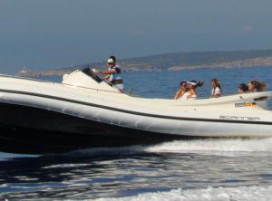 Dillennium 40 inboard 98.500€ Year 2007