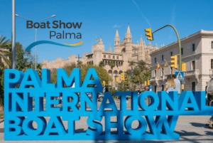 Salón Náutico Internacional de Palma 2021