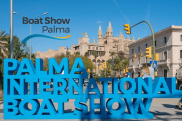 "<span lang =""en"">Palma International Boat Show 2021</span>"